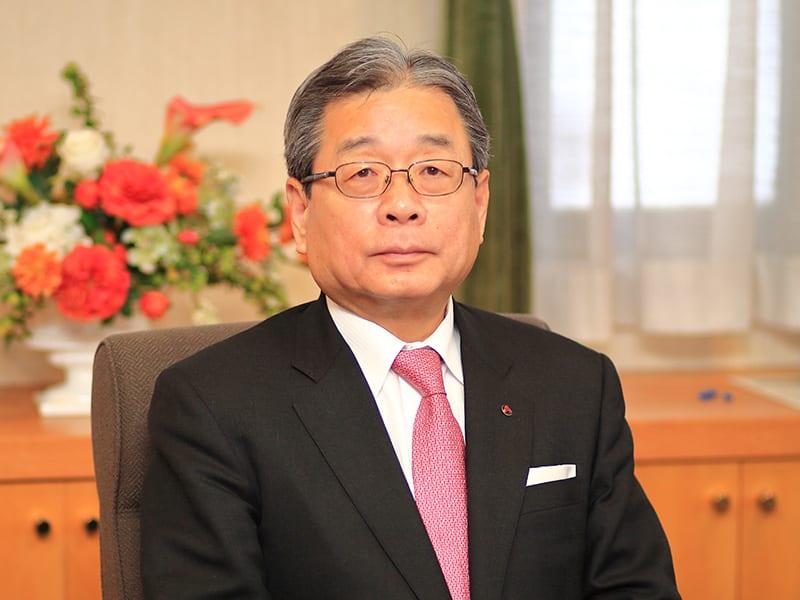代表取締役社長 木村友彦
